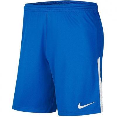 Pantaloni scurti Men's Nike League Knit II NB Blue BV6852 463