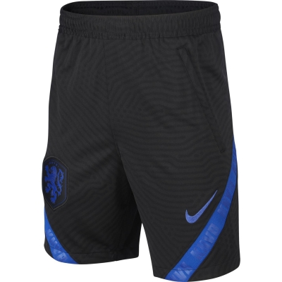 Pantaloni scurti Nike Netherlands Strike 2020 Junior