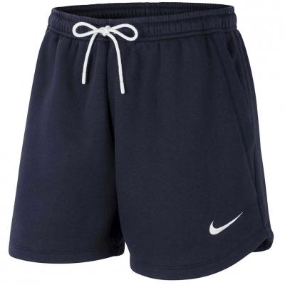 Pantaloni scurti 's Nike Park 20 navy blue CW6963 451 pentru Femei