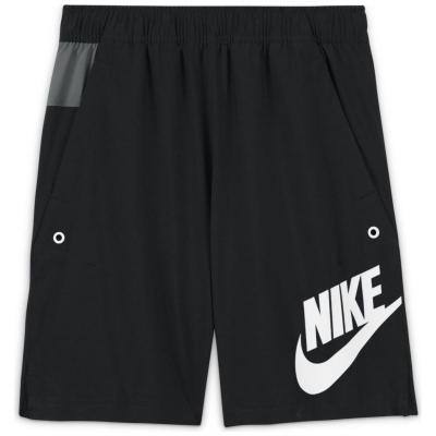 Pantaloni scurti Nike Sportswear Big () Woven de baieti pentru Copil