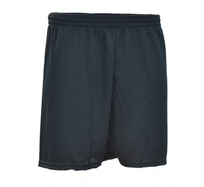 Pantaloni scurti QUEST black