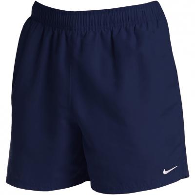 Pantaloni scurti robes for men Nike 5 Vero Midnight dark blue NESSA560 440