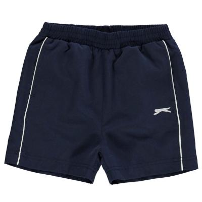 Pantaloni scurti Slazenger Woven de Bebelusi