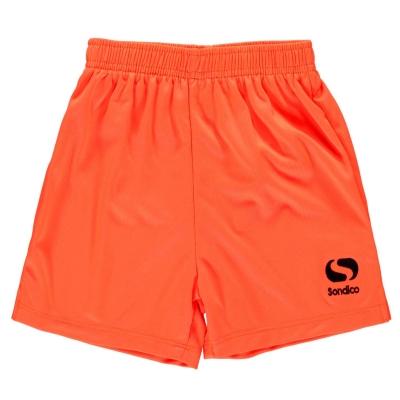 Pantaloni scurti Sondico Core Football Junior