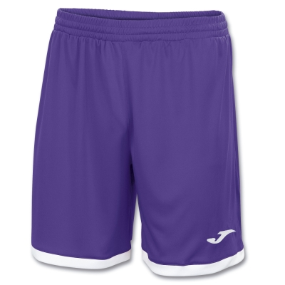 Short Toledo Purple-white Joma