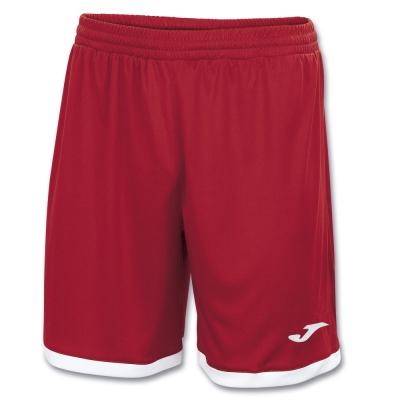 Short Toledo Red-white Joma