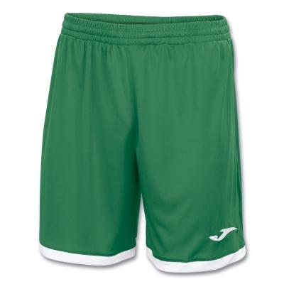 Short Toledo Green-white Joma