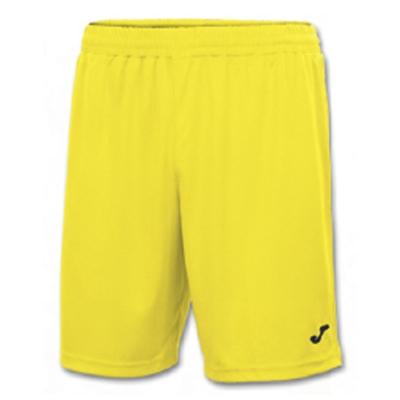 Short Nobel Yellow Joma