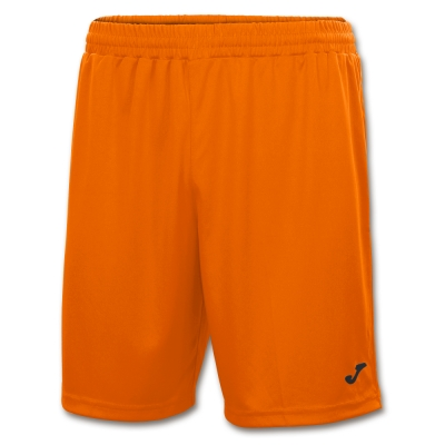 Short Nobel Orange Joma