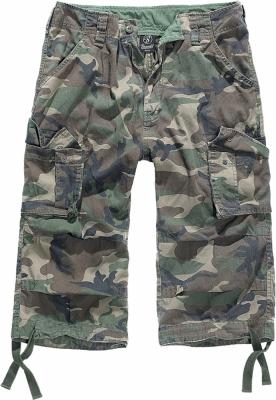 Pantaloni scurti Urban Legend Cargo 3/4 Brandit