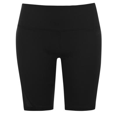 Pantaloni scurti USA Pro Mid Rise Mesh Cycling