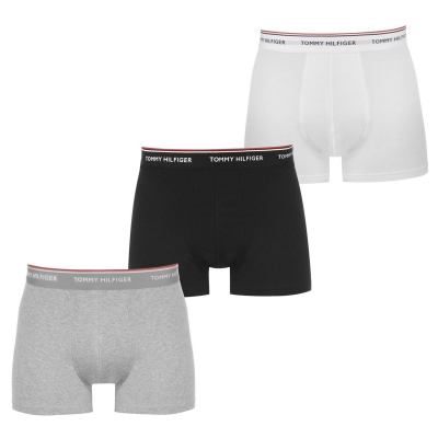 Boxeri Tommy Bodywear 3 Pack Big & Tall