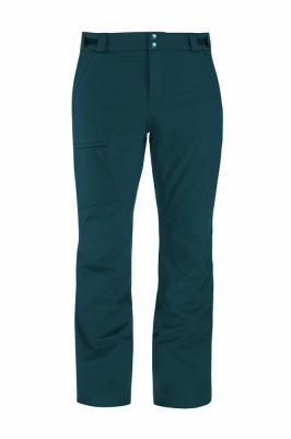 Pantaloni ski barbati head glacier pant m verde