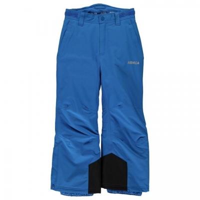 Pantaloni Ski Nevica Meribel de baieti Junior