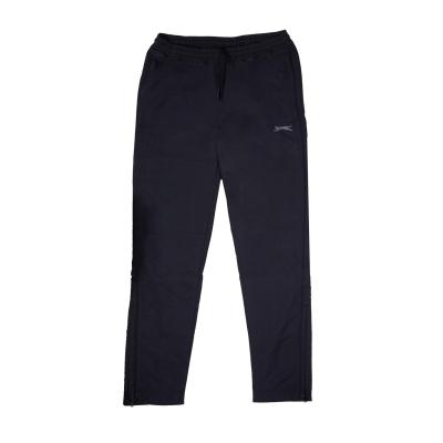 Pantaloni Slazenger Open Hem Woven de baieti Junior