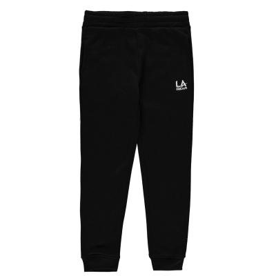 Pantaloni Sport LA Gear Closed Hem de fete
