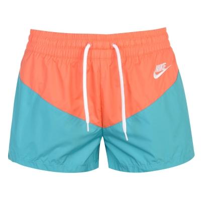 Pantaloni scurti Nike Woven pentru Femei