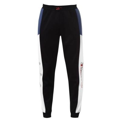 Pantaloni Tommy Sport Reflect Jogging