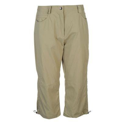 Pantaloni Loffler Three Quarter Outdoor pentru Femei Loffler