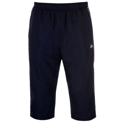 Pantaloni trei sferturi Lonsdale 2 Stripe pentru Barbati