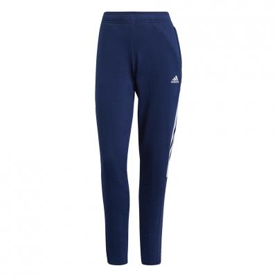 Pantaloni 's adidas Tiro 21 Sweat navy blue GK9676 pentru Femei adidas teamwear