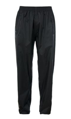 Pantaloni unisex Qikpack Pant Black Trespass