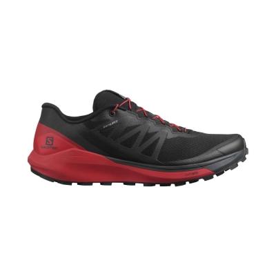 Pantofi Alergare Barbati Salomon SENSE RIDE 4 Negru