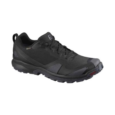 Pantofi Alergare Barbati XA COLLIDER GTX Negru Salomon