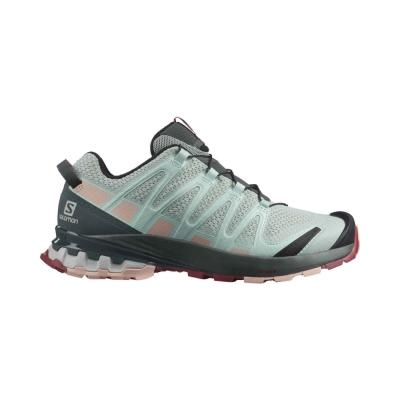 Pantofi Alergare Femei Salomon XA PRO 3D v8 W Vernil