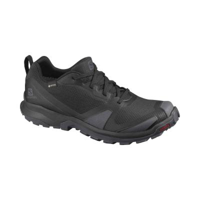 Pantofi Alergare Femei XA COLLIDER GTX W Negru Salomon