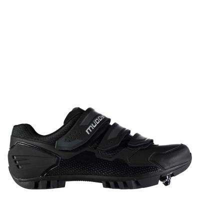 Pantof pentru ciclism Muddyfox MTB100 pentru Barbati