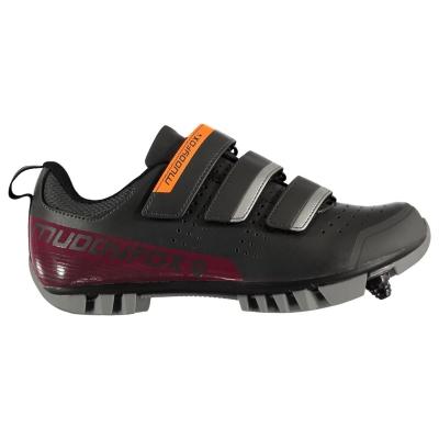 Pantof pentru ciclism Muddyfox MTB100 pentru Femei