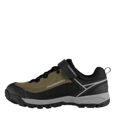 Pantof pentru ciclism Muddyfox TOUR200 Low pentru Barbati