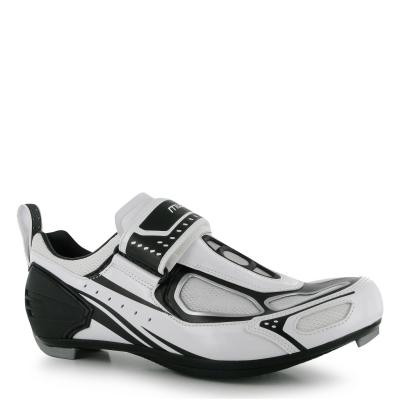 Pantof pentru ciclism Muddyfox TRI100 pentru Barbati