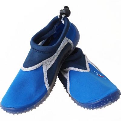 Pantofi sport Crowell 's beach blue-navy blue Copil