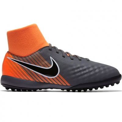 Pantofi sport Football Nike Magista Obra 2 Academy DF TF JR AH7318 080