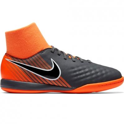 Pantofi sport Football Nike Magista Obra X2 Academy DF IC JR AH7315 080