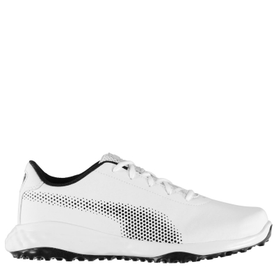 Pantofi Golf Puma Fusion Tech Spikeless pentru Barbati