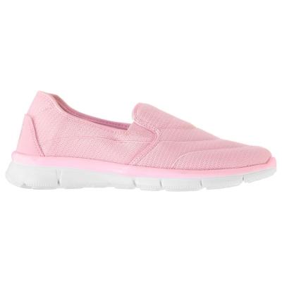 Pantofi sport Slazenger Zeal Slip On pentru Femei