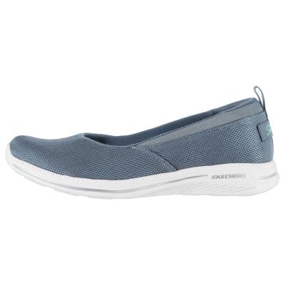 Pantofi sport Skechers City Pro Slip On pentru Femei