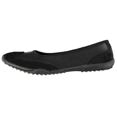 Pantofi sport Kangol Bertha Ballet pentru Femei