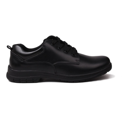 Pantofi sport Kangol Churston Lace Up Junior