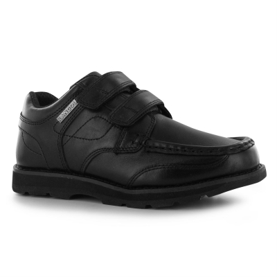 Pantofi sport Kangol Harrow Strapped de Copii