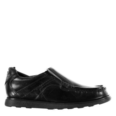 Pantofi sport Kangol Waltham Slip On de Copii