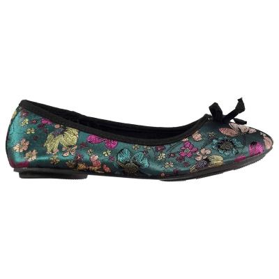 Pantofi sport Miso Floral Ballet pentru Femei