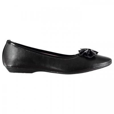 Pantofi sport Miss Fiori Brittany de fete Junior