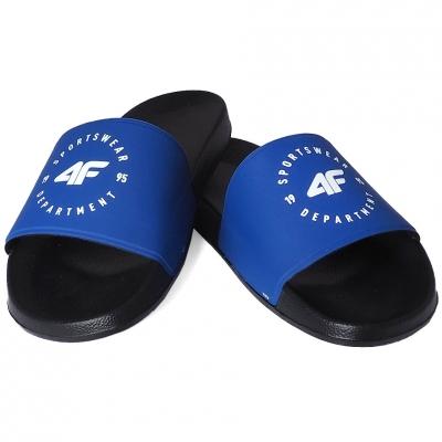 Papuci Casa Men's 4F blue H4L20 KLM002 33S