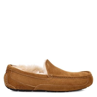 Papuci de Casa Ugg Ascot pentru Barbati