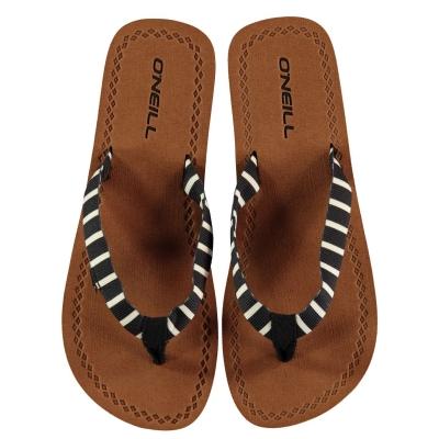 ONeill Woven Flip Flops pentru Femei