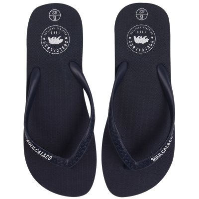 SoulCal Maui Flip Flops pentru Barbati